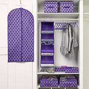 JOY 32pc Wow Set Ultimate Closet Organization with Huggable Hangers®