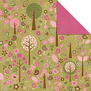 Kaisercraft Hey Birdie Double-Sided Paper - Wing It