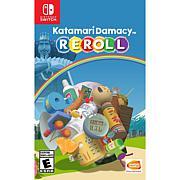 Katamari Damacy: REROLL - Nintendo Switch