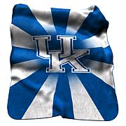 Kentucky Raschel Throw