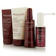Keranique 30-Day Regrowth Treatment w/Deep Hydration AS