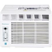 Keystone Energy Star 6k BTU Window-Mounted Air Conditioner w/ Remote