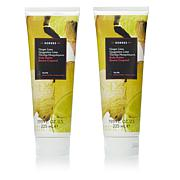 Korres Ginger Lime Body Butter Duo