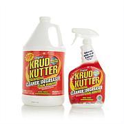 Krud Kutter Original Concentrated Cleaner -Gallon/Quart