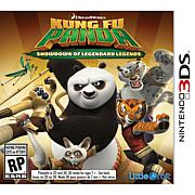 Kung Fu Panda Showdown - Nintendo 3DS