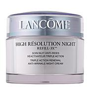 Lancôme High Résolution Night Refill-3X™ Anti-Wrinkle Cream