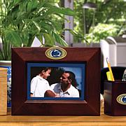 Landscape Brown Picture Frame - Penn State - College
