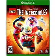 """LEGO The Incredibles"" Game for Xbox One"