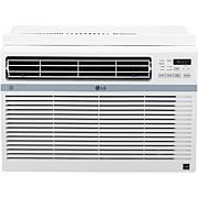 LG 10,000 BTU Window Air Conditioner w/Wi-Fi Control