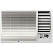 LG 7,500 BTU Window-Mount Air Conditioner with Remote