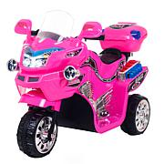 Lil' Rider™ FX 3 Wheel Battery-Powered Bike - Pink