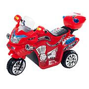 Lil' Rider™ FX 3 Wheel Battery Powered Bike - Red