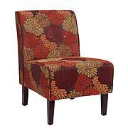 Linon Home Lexi Accent Chair
