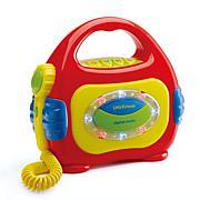 Little Virtuoso Sing Along MP3