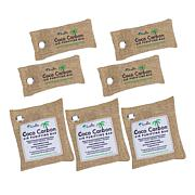 LivePure 7-count Coconut Carbon Air Purifying Bags