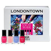 Londontown Vacay Mode Nail Lacquer Set