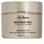 M. Asam Resveratrol NT50 Body Butter