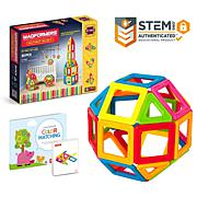 Magformers® My First 30-piece Construction Set