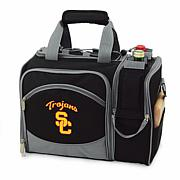 Malibu Picnic Tote - University of Southern California