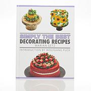 "Marian Getz ""Simply the Best Decorating Recipes"" Cookbook"