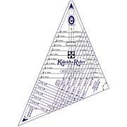 Marti Michell Large Kaleido-Ruler - Makes 6-16 Blocks