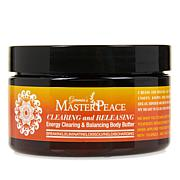 MasterPeace Clearing and Releasing Body Butter - 4 fl. oz.