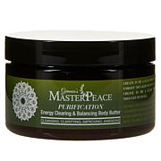 MasterPeace Purification Body Butter - 4 fl. oz.