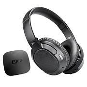 MEE Audio T1CMA Wireless On-Ear Headphones & TV Transmitter System