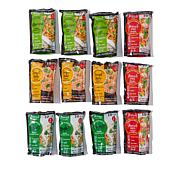 Miracle Noodles 12-pack Variety