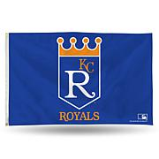 MLB Retro Banner Flag