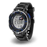 "MLB Team Logo ""Power"" Digital Sports Watch - Blue Jays"