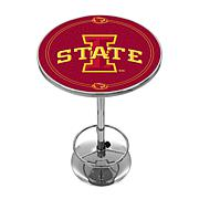 NCAA Pub Table - Iowa State University