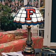NCAA Tiffany-Style Table Lamp - Florida