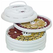 Nesco 1000-Watt Gardenmaster Digital Food Dehydrator