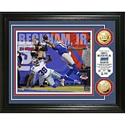 "NFL Coin Photo Mint - Odell Beckham Jr. ""TD Catch"""
