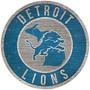 NFL Team Licensed State Circle