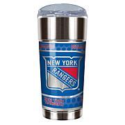 NHL 24 oz. Stainless Steel Eagle Tumbler - Rangers