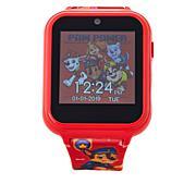 Nickelodeon Paw Patrol Kids' Interactive Smart Watch