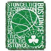 Northwest Company Officially Licensed NBA Double Play Throw
