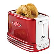 Nostalgia Retro Series 2-Slice Toaster