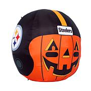 Odash Officially Licensed NFL Inflatable Jack-O'-Helmet