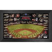 Officially Licensed MLB 2021 Signature Field Photo Frame