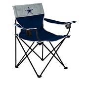 Officially Licensed NFL Big Boy Folding Chair