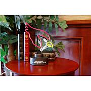 Officially Licensed NFL Team Logo Neon Lamp - Cardinals