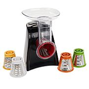 Ovente 5 Cone Electric Speed Grater