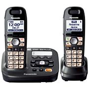 Panasonic DECT 6.0+ Digital Cordless Phone System