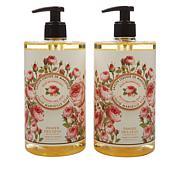 Panier des Sens 2-pack Liquid Marseille Soap