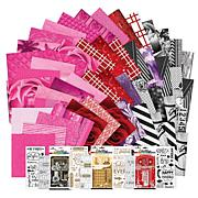 Paper House Colorways Paper Crafting Bundle