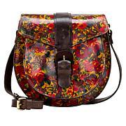 Patricia Nash Padova Saddle Bag