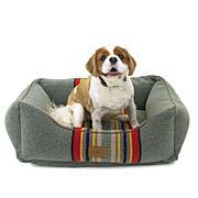 Pendleton Medium Yakima Camp Kuddler Pet Bed